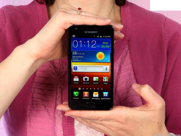 سامسونج تسعى لزيادة مبيعات هواتفها بأفريقيا في 2014
