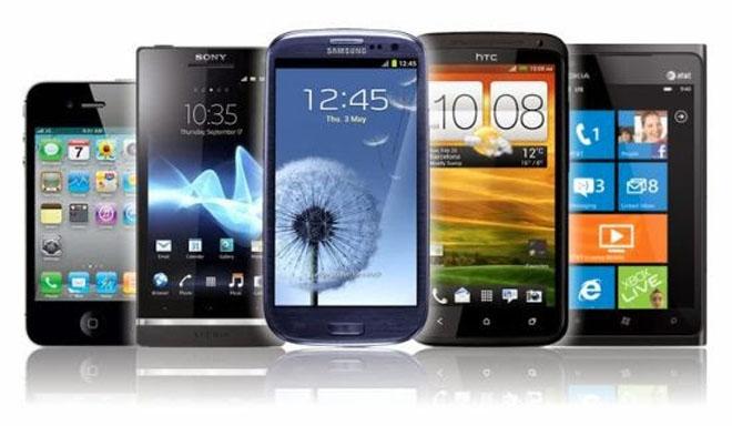 أرخص 12 هاتف ذكي