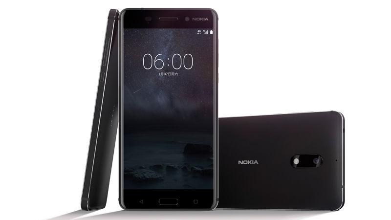 هاتف نوكيا 6 الجديد