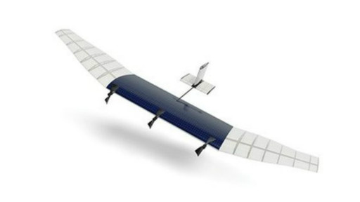 طائرات بدون طيار من فيسبوك لربط العالم بالانترنت