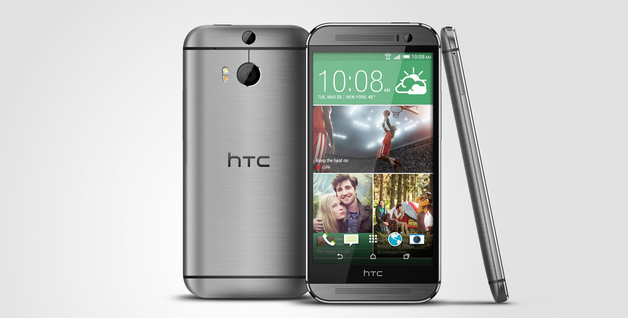 HTC One M8 Ace قادم بنفس مواصفات جالاكسي إس 5
