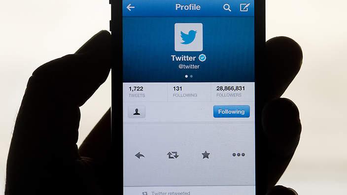تويتر يتيح تغيير كلمات المرور من خلال الهواتف الذكية