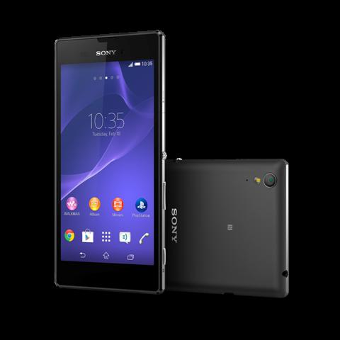 سوني تطلق هاتف Xperia T3 بالأسواق العربية يونيو الجاري