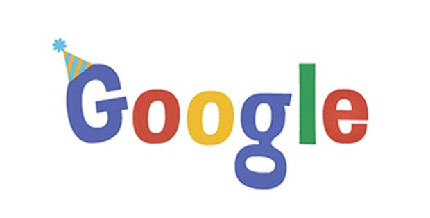 غوغل تحتفل بمرور 16 عاما على تأسيسها