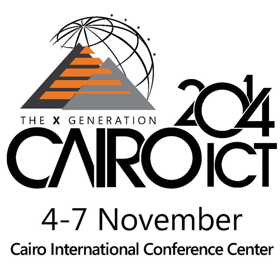 بدء فعاليات مؤتمر Cairo ICT 2014 .. والإمارات ضيفة شرف هذا العام