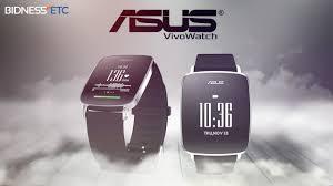 أسوس تكشف عن ساعة VivoWatch الذكية ببطارية تصمد لمدة 10 أيام