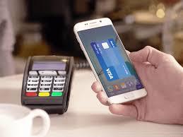 خدمة Samsung Pay ستنطلق في النصف الثاني من العام الحالي