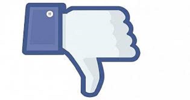 فيسبوك تعلن عن إضافة زر Unlike قريبا