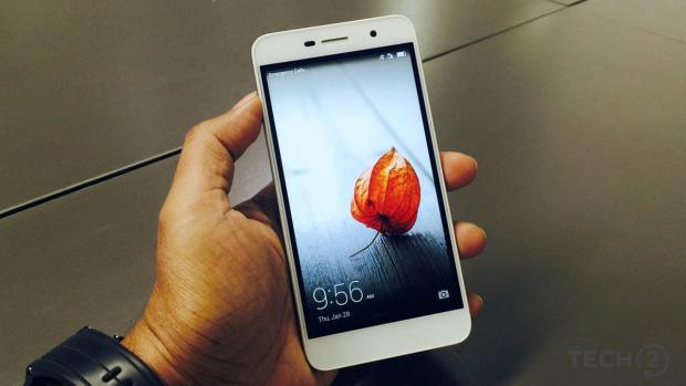 هواوي تكشف عن هاتف Honor Holly 2 Plus الذكي ببطارية عملاقة وسعر مميز