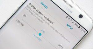 سامسونج تدعم Galaxy S7 بتقنتين لزيادة عمر البطارية