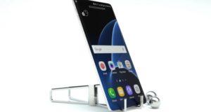 سامسونج تستعين بــ LG في توريد بطاريات Galaxy S8