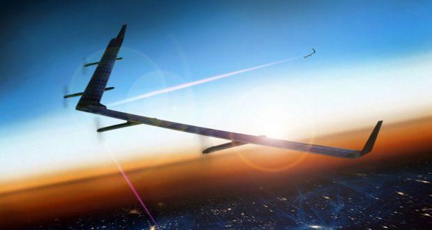 فيسبوك تتعرض للتحقيق بسبب حادث طائرتها Aquila