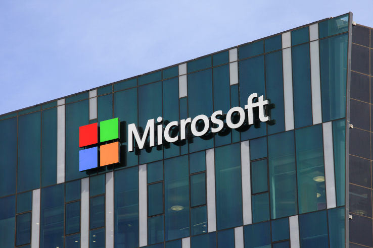 مايكروسوفت تشارك في الملتقى العالمى للمعلوماتية 2016