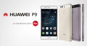 هواوي في طريقها للقمة.. P9 يحقق مبيعات تقدر بــ 9 مليون هاتف