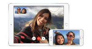 أبل تخطط لدعم خدمة FaceTime بمحادثات الفيديو الجماعية في نظام iOS 11..