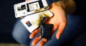 ابتكار جديد يمنع البطارية من الانفجار..