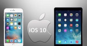 انهيار في أجهزة آيفون بسبب خلل في نظام iOS 10..
