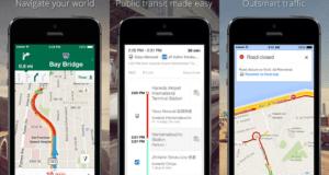 تطبيق Google Maps يساعدك على معرفة حالة مواقف السيارات..