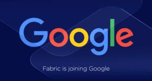 تويتر تجري اتفاقية لبيع منصة Fabric لجوجل..