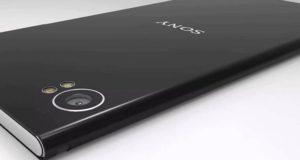 سوني تستعد لإطلاق هاتف جديد من فئة إكسبيريا بكاميرا دقتها 23 ميجابكسل..