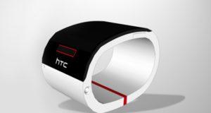 صورة مسربة تكشف عن مواصفات ساعة HTC الذكية..