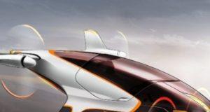 Airbus Group تجري اختبار لنموذج سيارة تطير أوتوماتيكيا..
