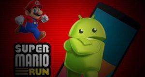 Nintendo تنوي إطلاق Super Mario Run لمستخدمي أندرويد خلال شهر مارس..