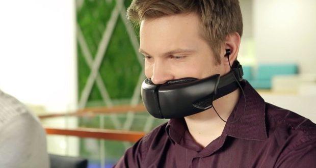 بالفيديو.. ابتكار لمكالمات خاصة لا يسمعها الآخرون