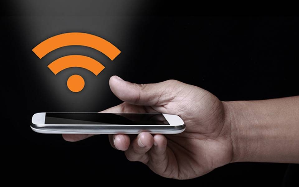 هكذا يمكنك مشاركة اتصال واي فاي هاتفك مع الأجهزة الأخرى