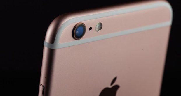 تقرير.. الكاميرا الأمامية في آيفون 8 ستدعم التصوير الثلاثي الأبعاد - تكنولوجيا نيوز