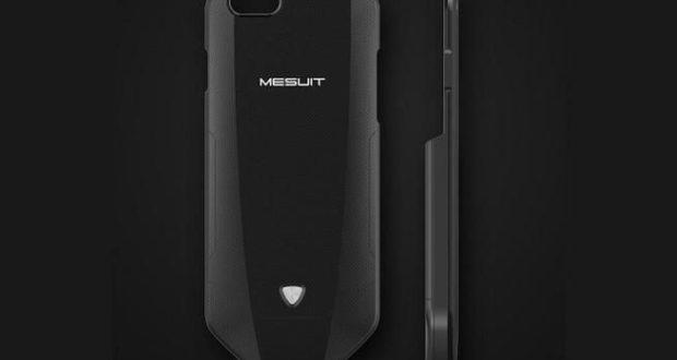 تقنية Mesuit في الإمارات تتيح تشغيل نظام أندرويد على هواتف آيفون - تكنولوجيا نيوز