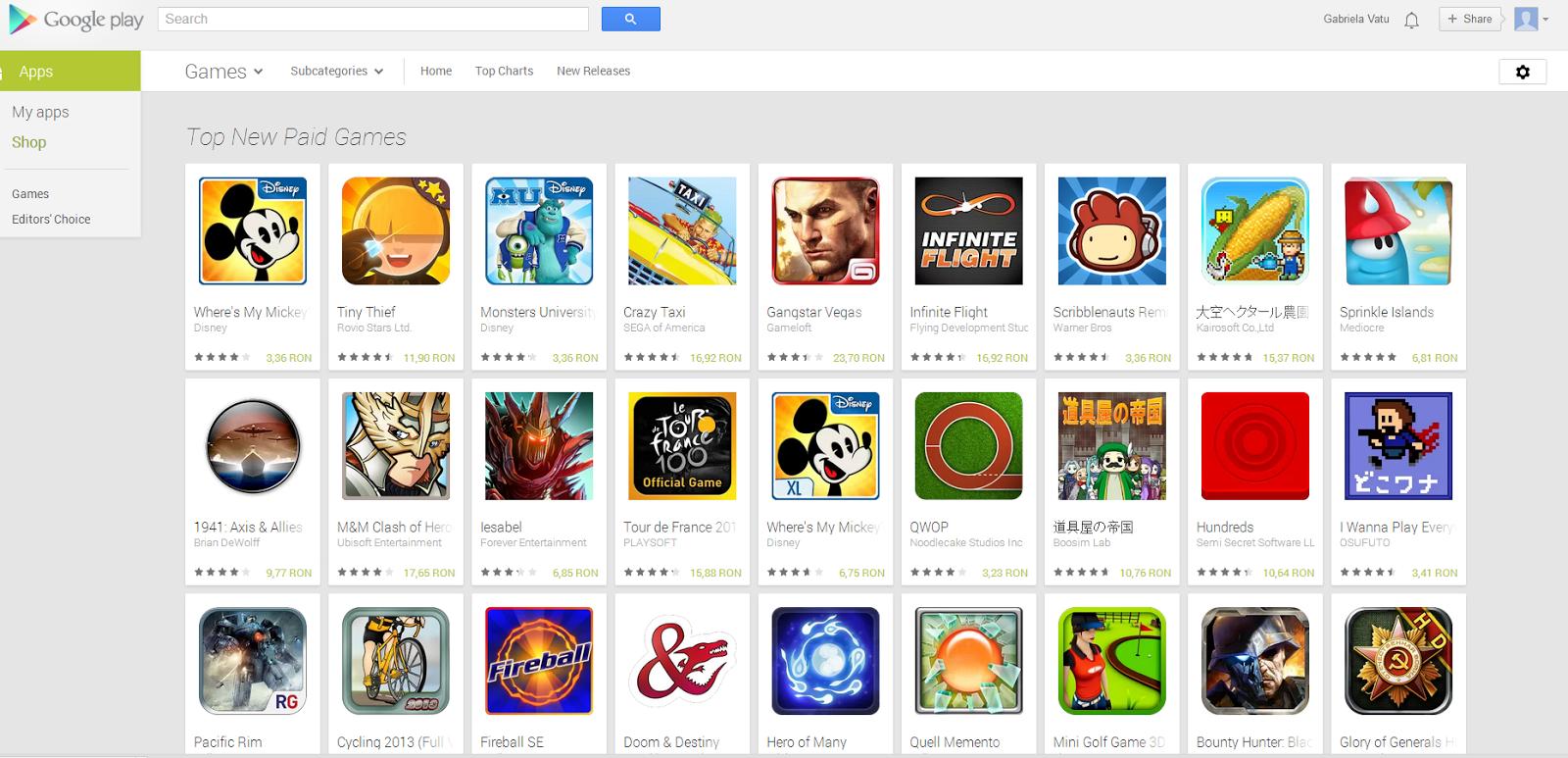 32 تطبيق ولعبة مدفوعة أسرع وحمّلها الآن مجانا!