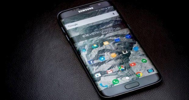 سامسونج تختار سوني لتكون المورد الثالث لبطاريات Galaxy S8 - تكنولوجيا نيوز