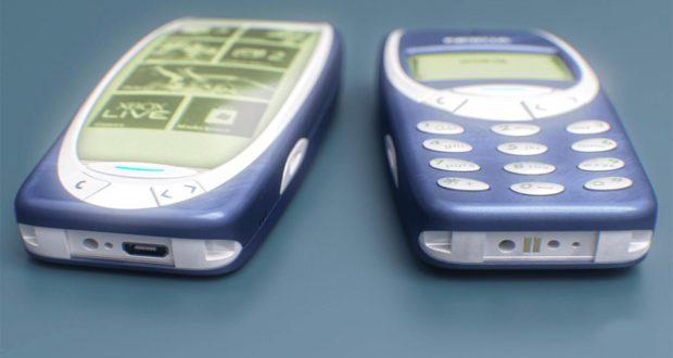 شائعات..هاتف نوكيا 3310 يأتي بتصميم مختلف ولا يعمل بنظام أندرويد - تكنولوجيا نيوز