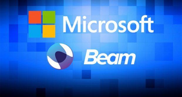 مايكروسوفت تطلق تطبيق Beam للبث المباشر لمشتركي Xbox Insider Program - تكنولوجيا نيوز