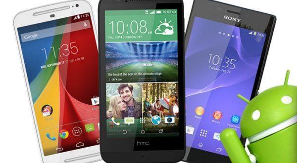 10 مزايا متوفرة في هواتف أندرويد وغير موجود في هواتف آيفون - تكنولوجيا نيوز