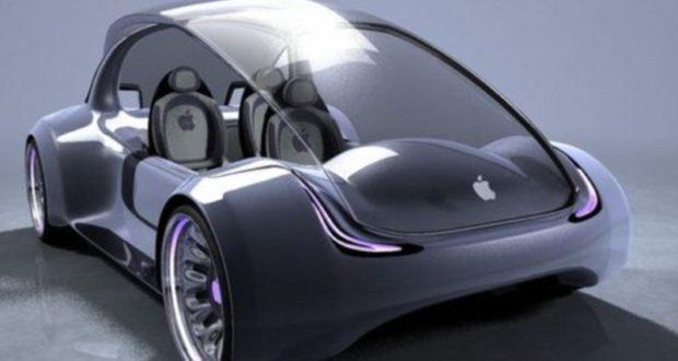 أبل تتخذ خطوات جدية بصدد السيارات ذاتية القيادة - تكنولوجيا نيوز
