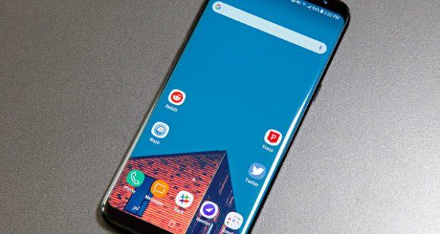 تقرير يكشف عن معالج هاتف جالكسي اس 9 المرتقب