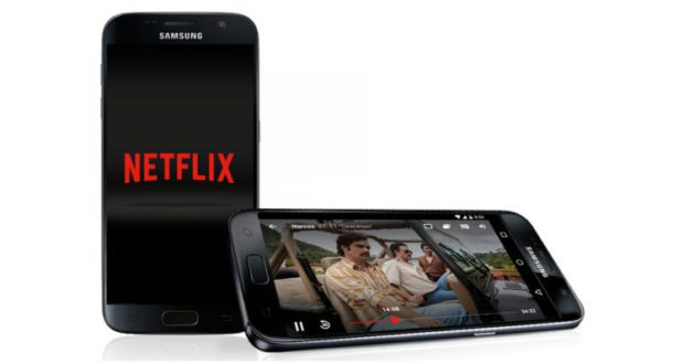 نيتفليكس تحجب تطبيقها عن بعض هواتف أندرويد - تكنولوجيا نيوز
