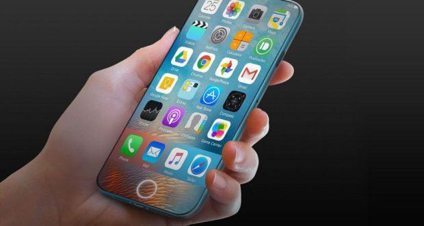 تسريب يؤكد تغييرات كبيرة في تصميم iPhone 8 - تكنولوجيا نيوز