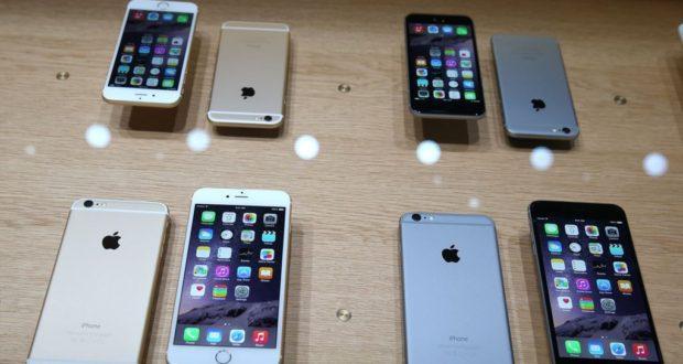 أبل تواجه ثغرة أمنية في هواتف iPhone - تكنولوجيا نيوز
