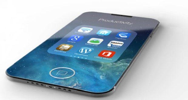 تسريبات عن مواصفات هاتف iPhone 8 Plus - تكنولوجيا نيوز