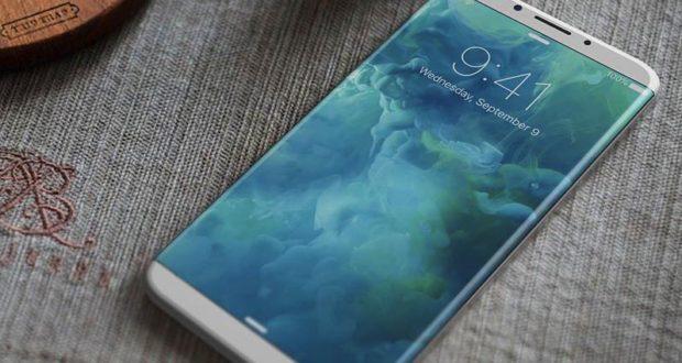 تسريب هائل عن هاتف iPhone 8 يؤكد 25 ميزة جديدة - تكنولوجيا نيوز