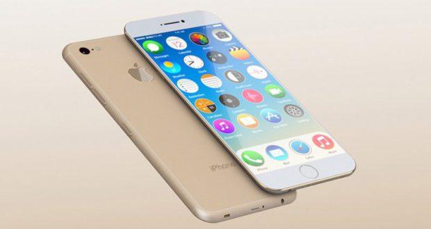 صور لتصميم مؤكد لهاتف iPhone 8 - تكنولوجيا نيوز