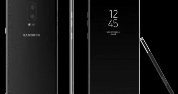 هاتف Galaxy Note 8 سيأتي بسعر أكثر من المتوقع - تكنولوجيا نيوز
