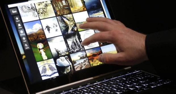جوجل قد تطلق MacBook بجانب Chromebook Pixel