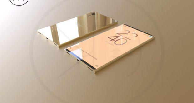 صور مسربة لهاتف Sony Xperia XZ1 تكشف عن المواصفات والتصميم