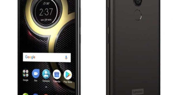 لينوفو تكشف النقاب عن هاتف K8 Note