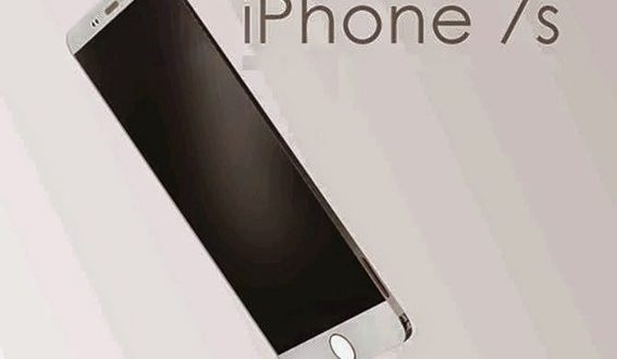 هاتف iPhone 7S سيأتي بسمك أكبر من iPhone 7