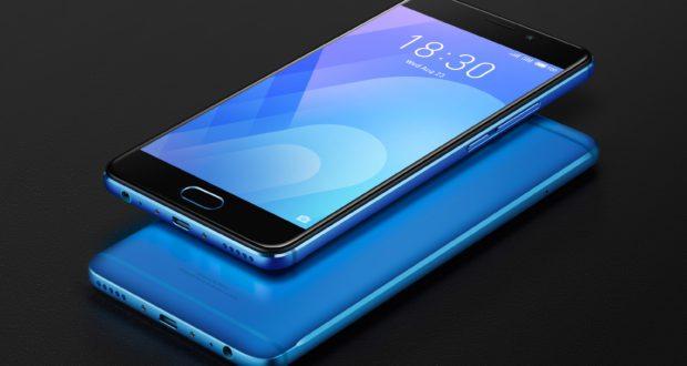 أهم المميزات والمواصفات لهاتف M6 الجديد من Meizu